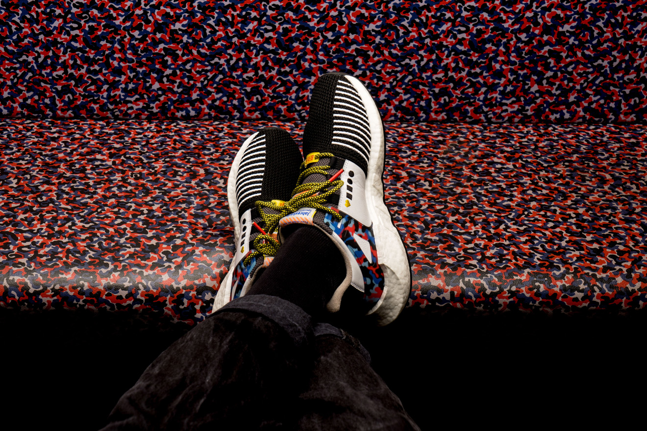 Tech that: These are the world's most innovative trainers