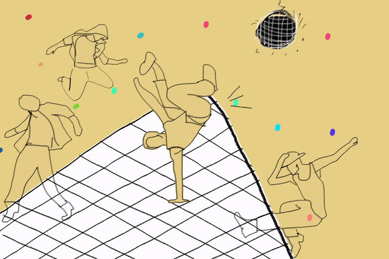 Why farting on the dancefloor should be banned in clubs