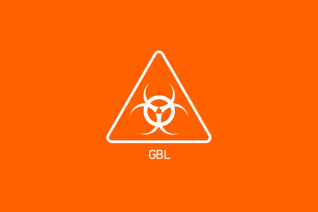 GBL is the Toxic Paint-Stripper Bleeding on Clubland