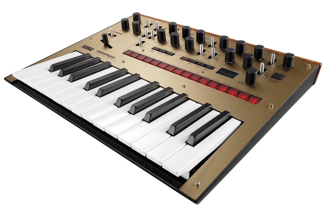 5 of the best foolproof synths - Tech - Mixmag