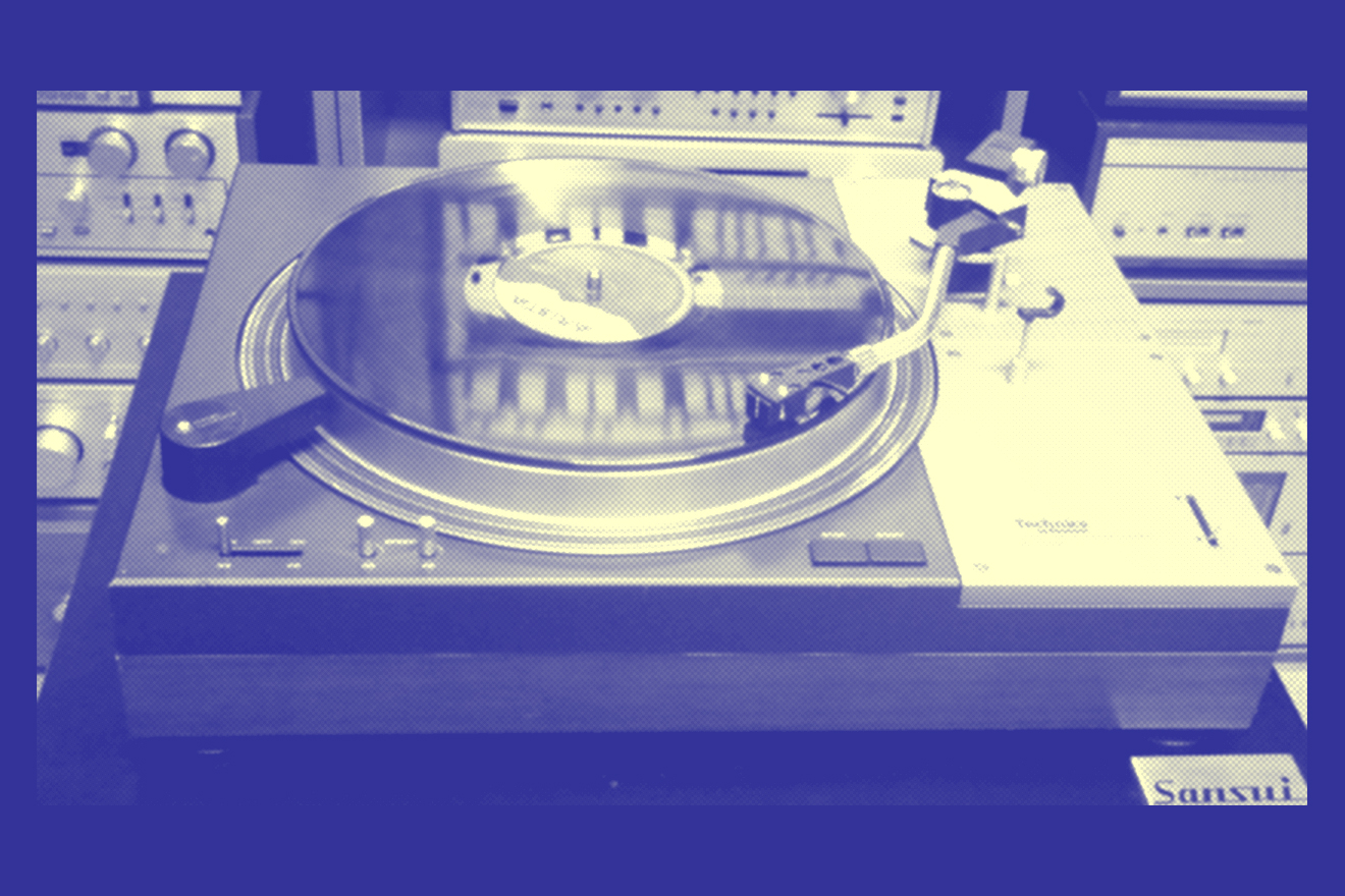The Evolution Of The Turntable 1877 2017 Features Mixmag