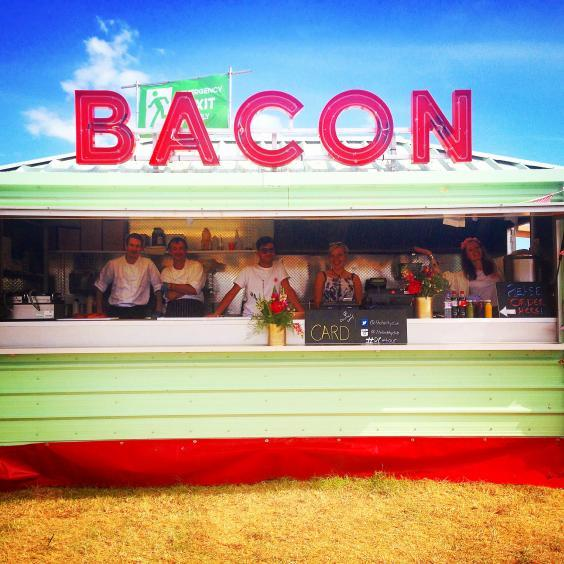 These are the best stalls to eat at during festival season - Lists