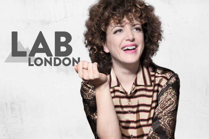 Annie Mac in The Lab LDN - The Lab - Mixmag