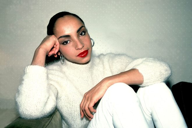 Sade is putting out new music after an eight year hiatus