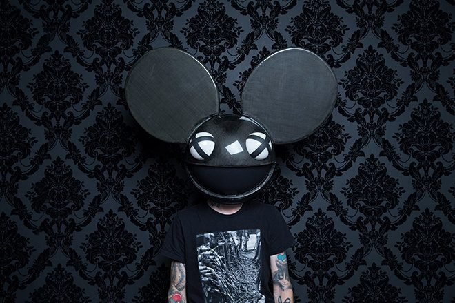 Deadmau5 Germany
