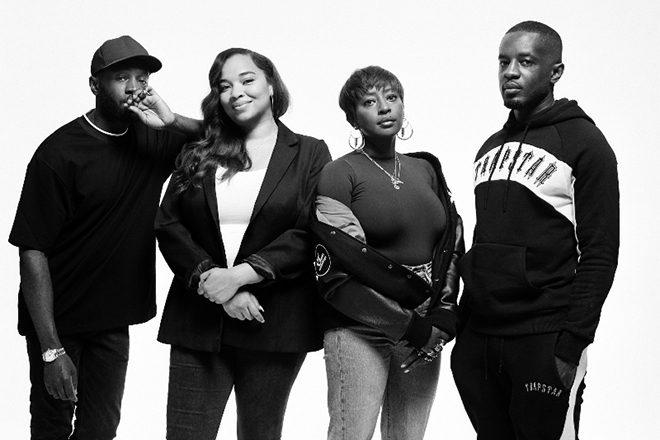 Universal Music launches 0207 Def Jam label