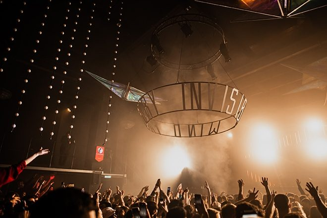 SHERELLE, Anz and Octo Octa are playing ENRG Liverpool's new party series