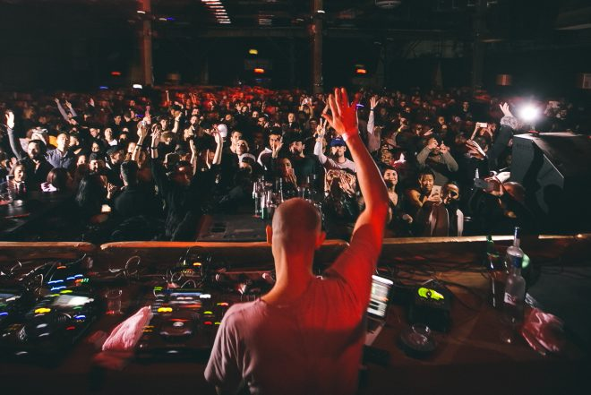 Brooklyn's Avant Gardner shines with Cityfox, Ben Klock's PHOTON and Elrow