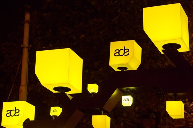 ADE completes 2018 program with Cassy and Nile Rodgers