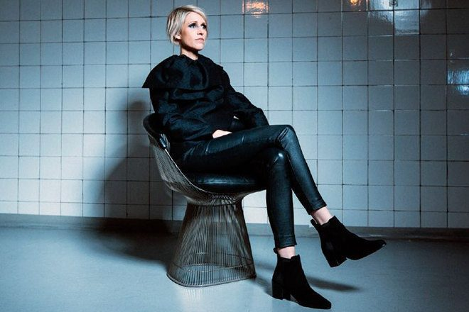 Kate Simko set to debut her London Electronic Orchestra project in the US