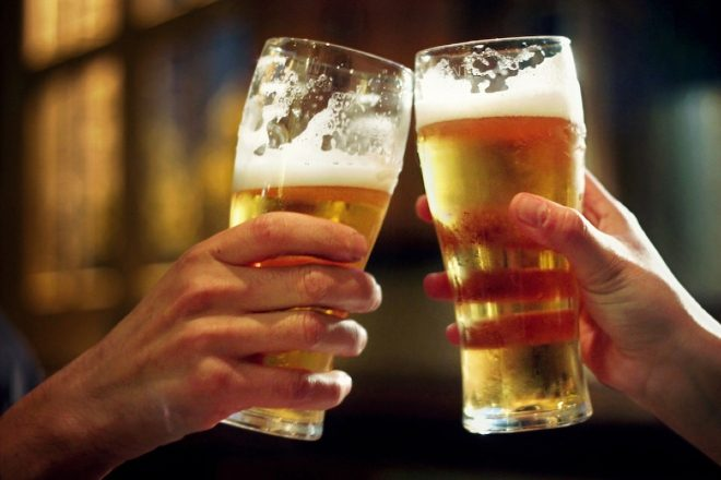 Brits need to drink 124 pints each to save UK pubs