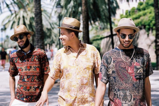 Essential: Seth Troxler and The Martinez Brothers' new Tuskegee mix for Output BK