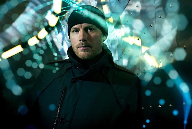 Eric Prydz announces debut EP under his mysterious Tonja Holma alias