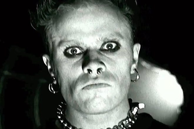 Keith Flint from The Prodigy has died
