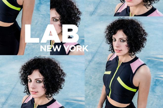 Giorgia Angiuli (LIVE) in The Lab NYC