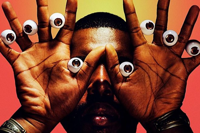 Watch the video for Flying Lotus' new track 'Post Requisite'