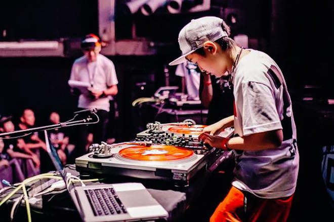 12-Jähriger ist neuer DJ-Weltmeister