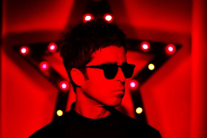 "Noel Gallagher: ""Acid house changed my life"""