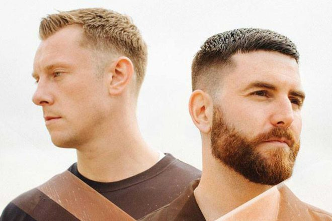 Mixmag Live with Bicep