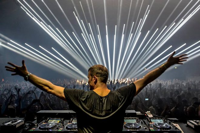 Spotify playlist: 50 slamming techno tracks
