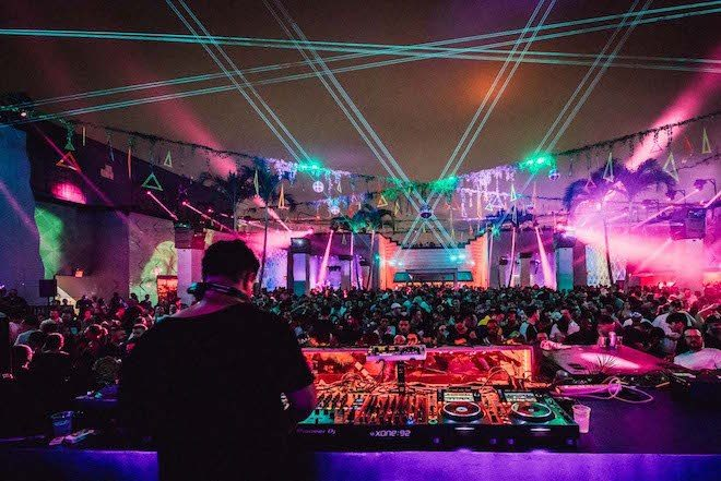New York's Cityfox has locked in Henrik Schwarz, Octave One and more for its finale