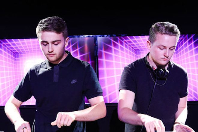 Disclosure share new EP featuring Eats Everything
