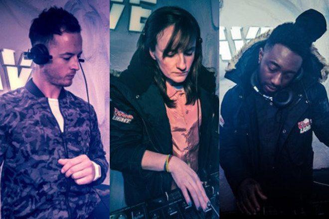 Meet Mixmag's DJ Quest winners