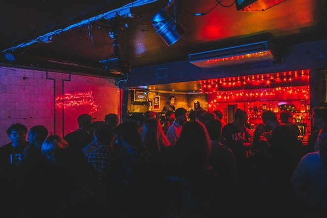 Music Venue Trust launches Traffic Light campaign to highlight at-risk venues