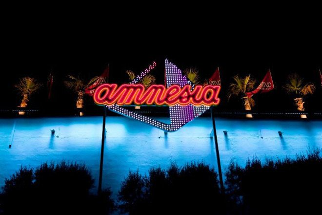 Authorities have seized €2 million from Amnesia Ibiza