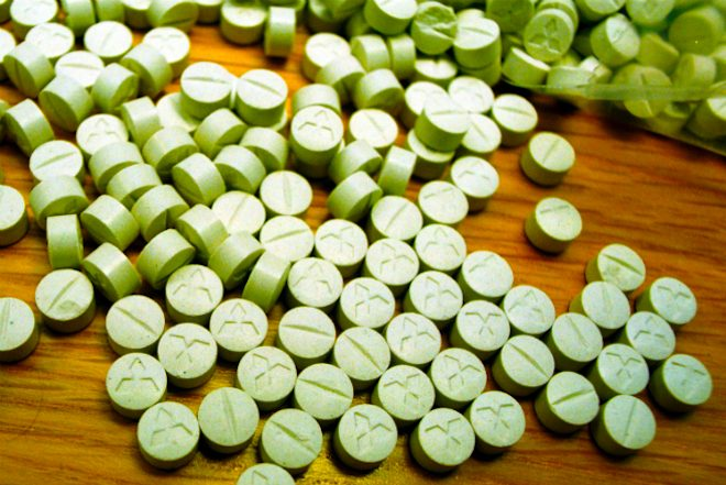 "The United States FDA gives ecstasy ""breakthrough"" status in PTSD treatment trials"