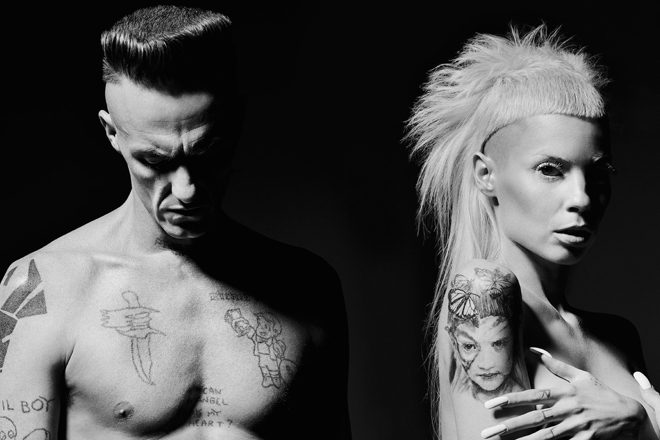 Die Antwoord dropped from festivals following alleged homophobic hate crime