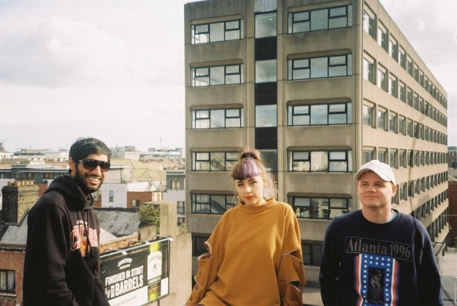 Swing Ting share new visuals for smooth summer anthem 'Addiction'