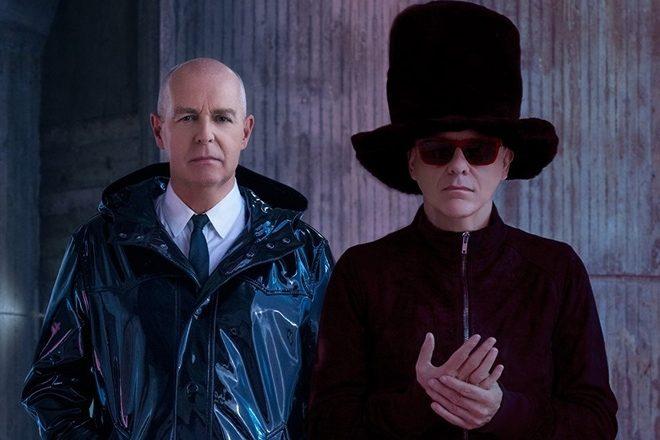 Kendrick Lamar and Pet Shop Boys join Glastonbury line-up