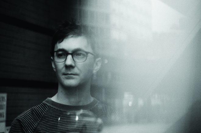 Mixmag Live with Ben UFO