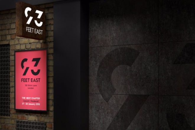 93 Feet East has revealed its February programme ahead of next month's re-launch