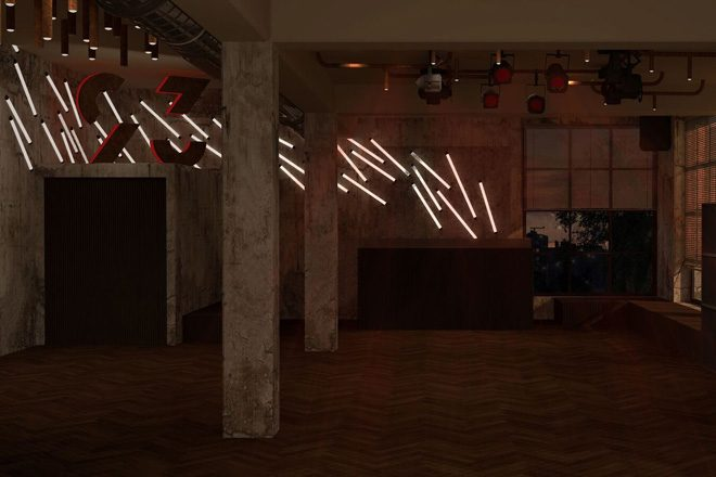 93 Feet East is re-launching with two parties in January next year