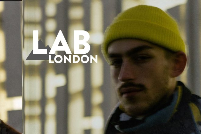 No Bounds Festival takeover in The Lab LDN with 96 Back