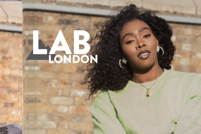 A.G in The Lab LDN