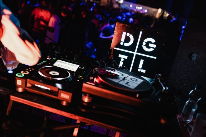 Mixmag and BUDX bring The Lab to DGTL Bengaluru