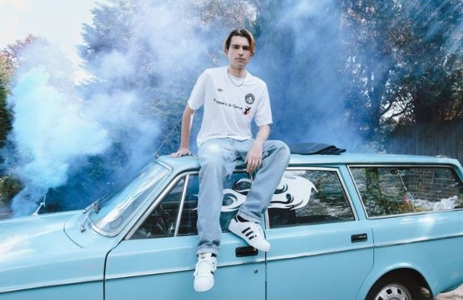 adidas Originals and NTS announce DON'T ASSUME collection