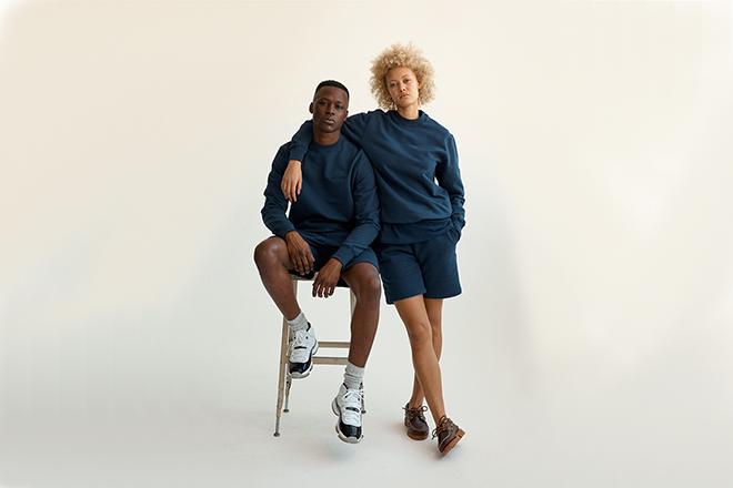 Aimé Leon Dore releases tonal SS20 Lookbook