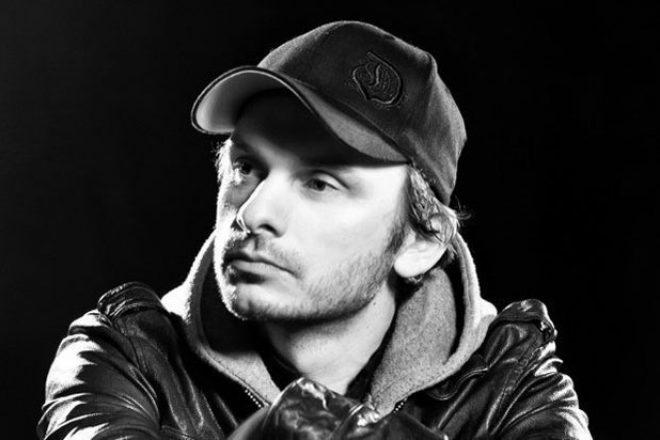 Mixmag Live with Andy C