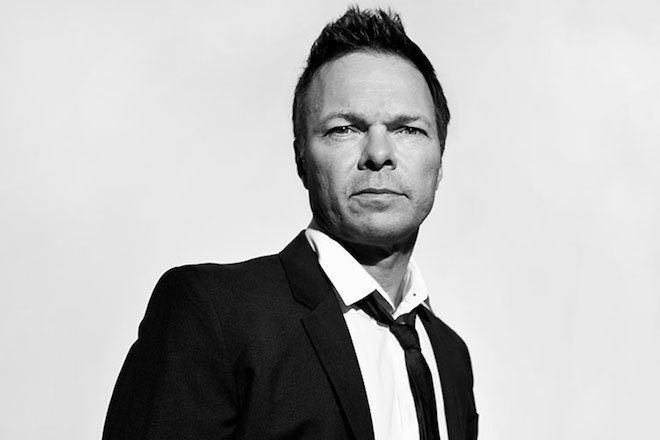 Pete tong pairs iconic dance tracks with classical music for Ibiza proms cd