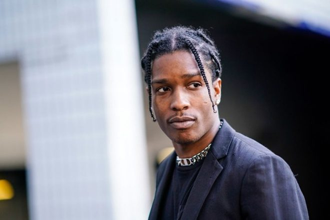 Swedish prosecutors have charged A$AP Rocky with assault
