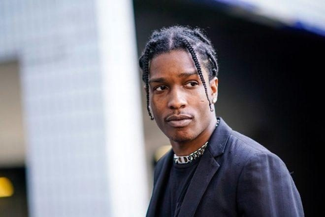​A$AP Rocky temporarily released from jail in Sweden