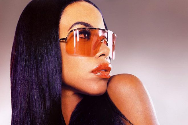 Aaliyah's biggest albums to be added to streaming services for the first time