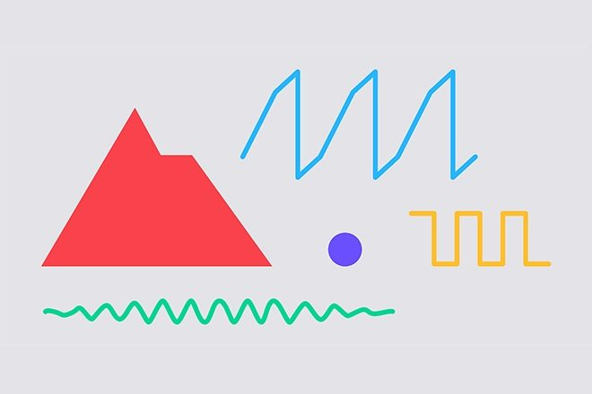 Ableton's new interactive site teaches the basics of synthesis