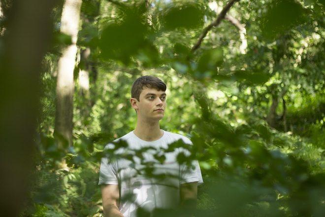 Adam Pits announces debut album 'A Recurring Nature'