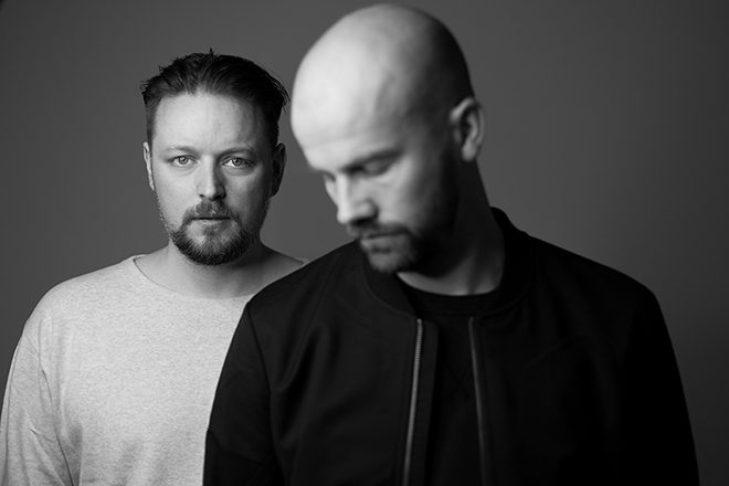 Premiere: Adana Twins celebrate 15 years of the Watergate club with 'Zuul'