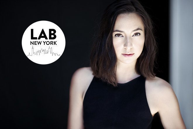 Adeline in The Lab NYC
